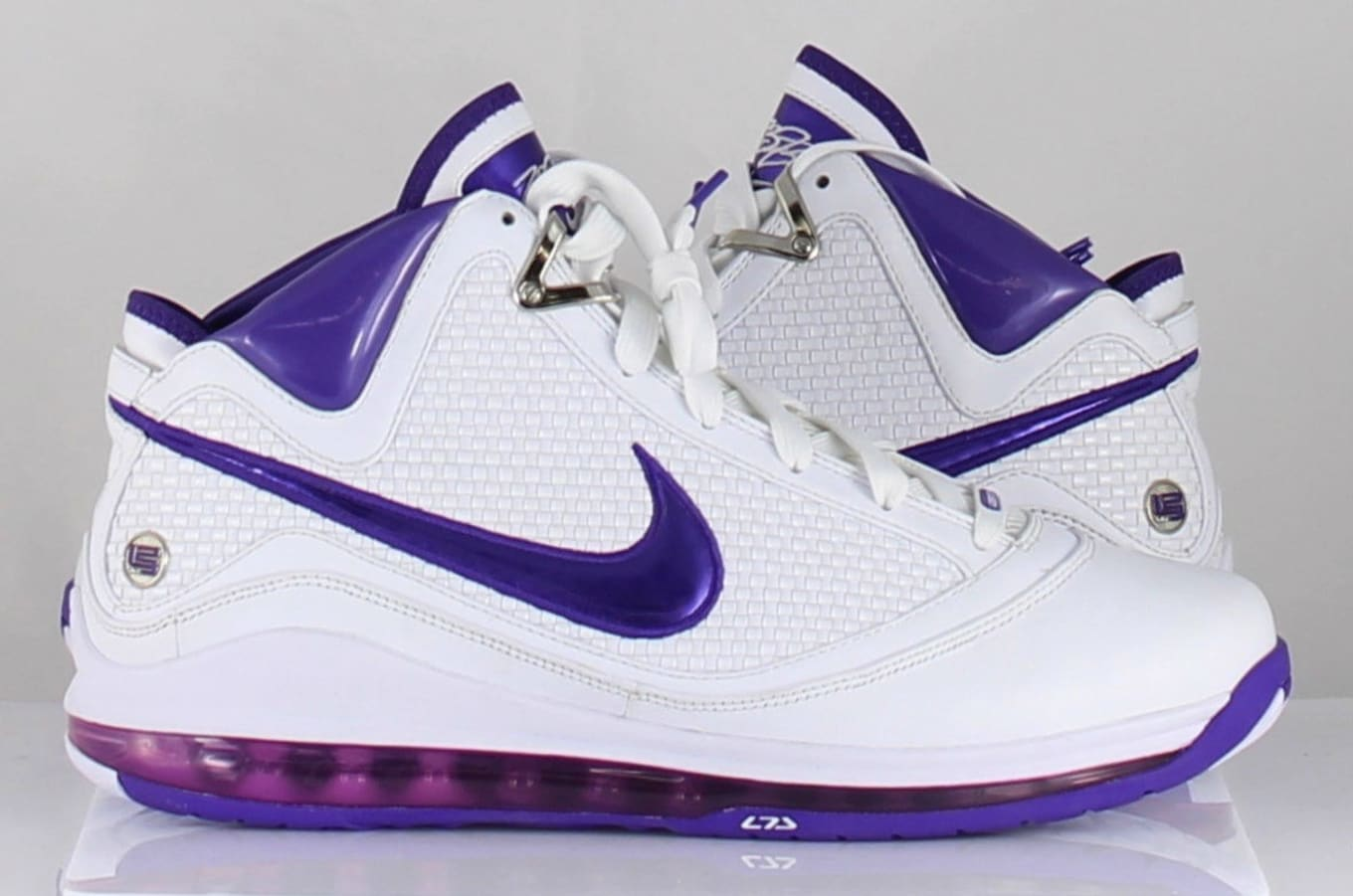 be09b95adba Nike LeBron Samples That Never Released | Sole Collector