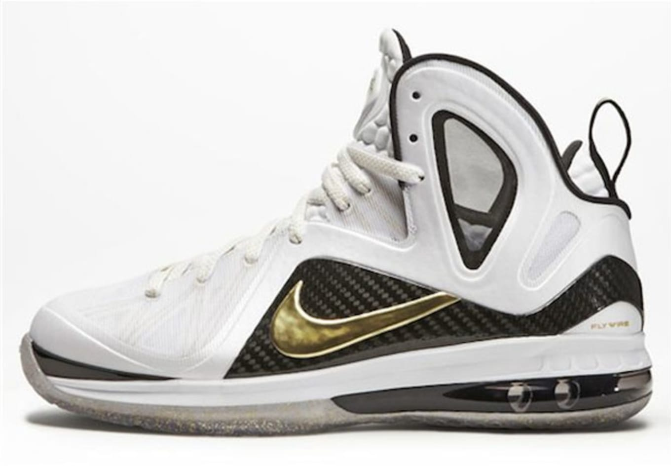 fd25766e4b20 The Elite edition of the LeBron 9 may have been one of the most expensive  shoes ever when it released