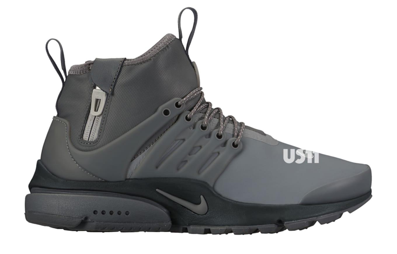 newest a2fa0 580e1 Nike Air Presto Mid