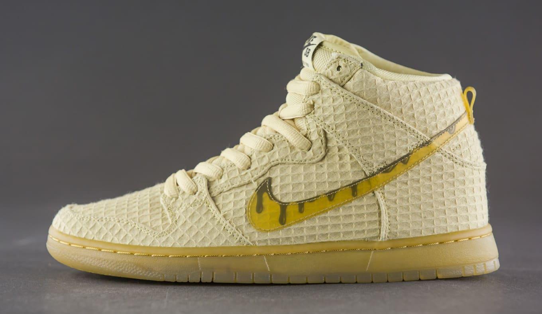 Nike SB Dunk High Waffle | Sole Collector