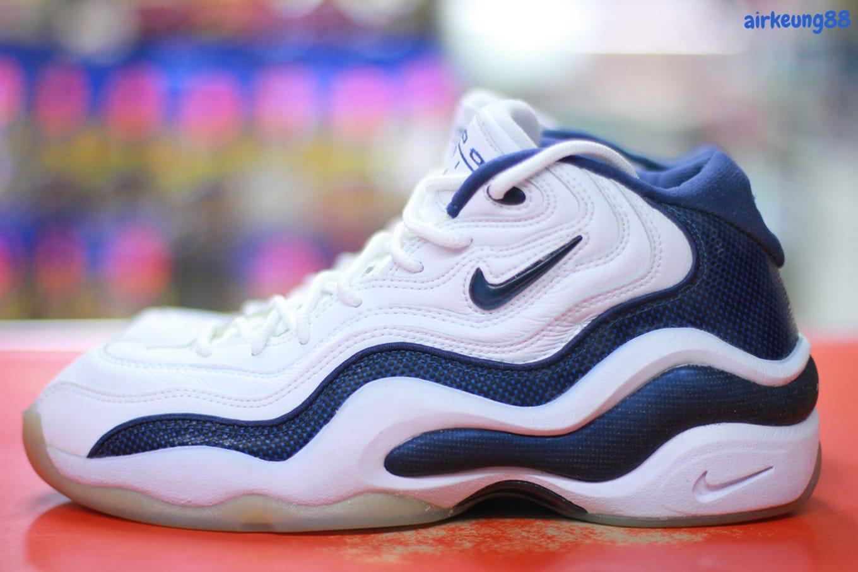 d4d83c2a0141 Nike Zoom Flight 96 Penny Hardaway Olympic Release Date 07 07 16 (1