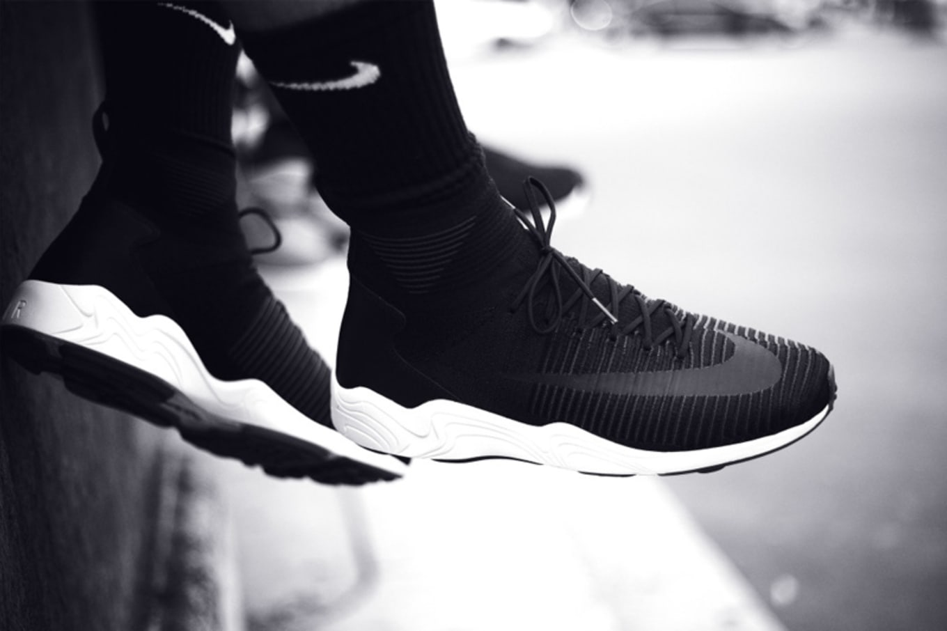 2e11cb31df761 Introducing the Nike Zoom Mercurial Flyknit.