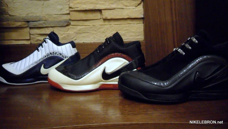 super popular cccf1 99f6e Nike Zoom Power (LeBron 6 Prototype) (2008)