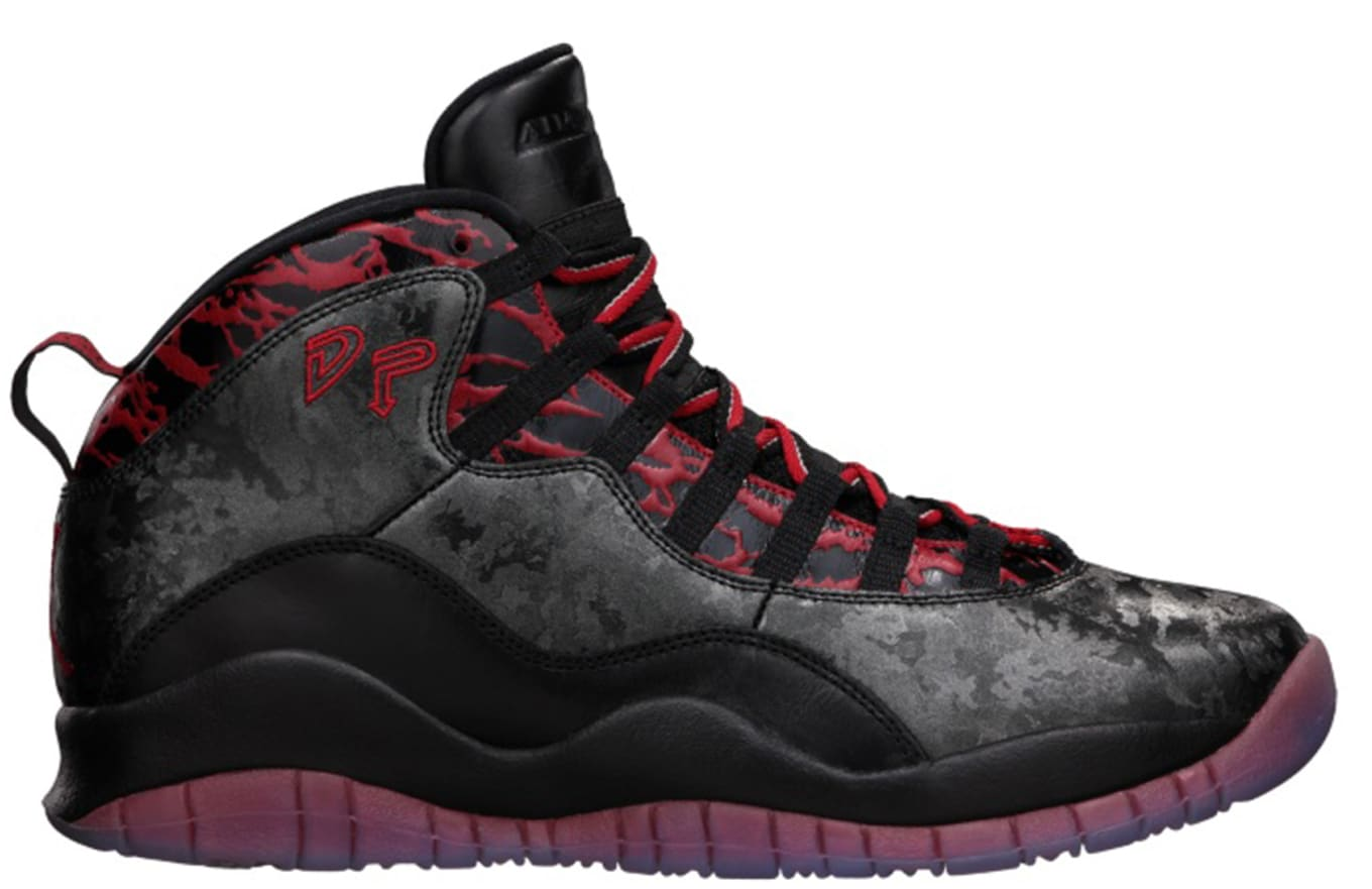 on sale 09c68 e8120 Air Jordan 10 Retro DB  Doernbecher