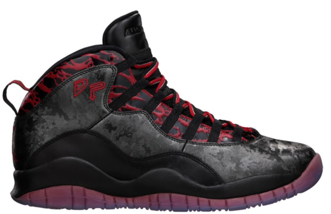 d5228e09c721 The Air Jordan 10 Price Guide