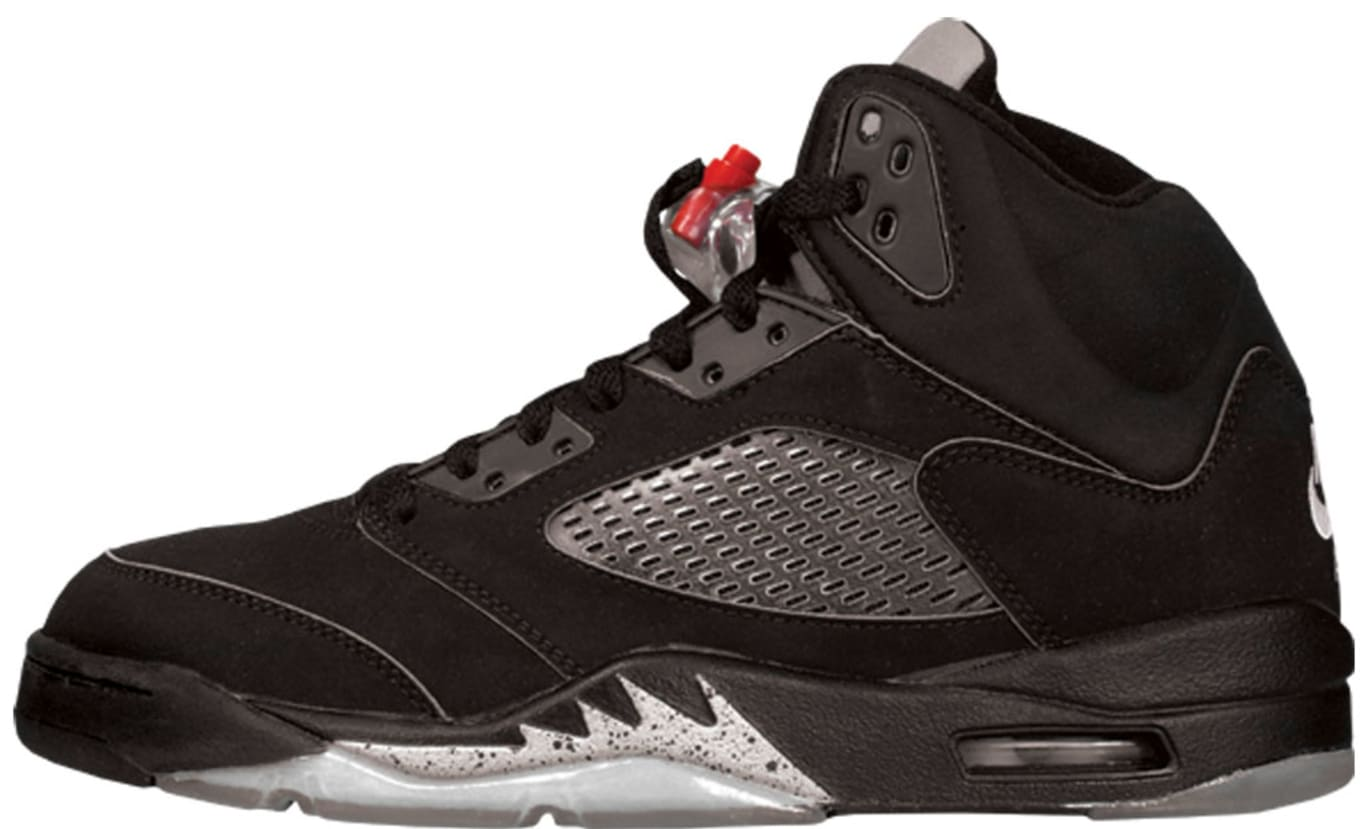 3e93c8475f79f Air Jordan V Retro  Metallic