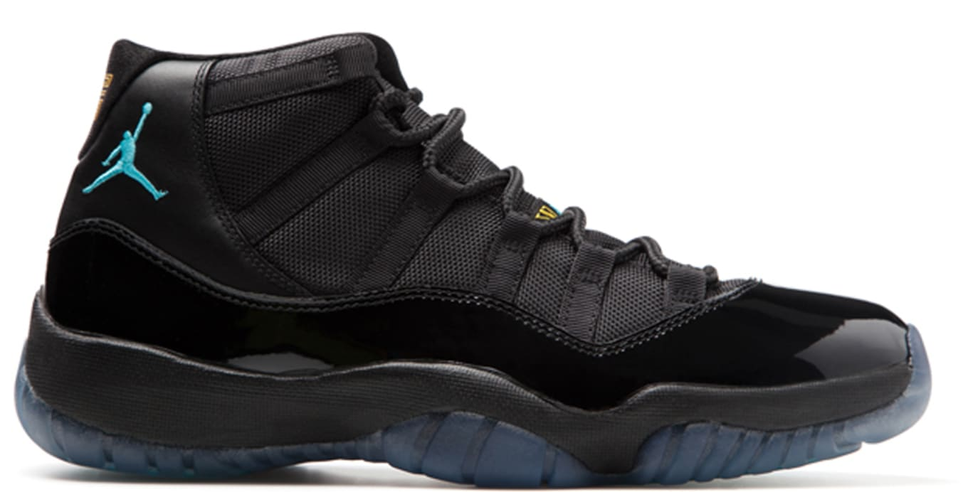 33ea43df4df6d Air Jordan 11   The Definitive Guide to Colorways
