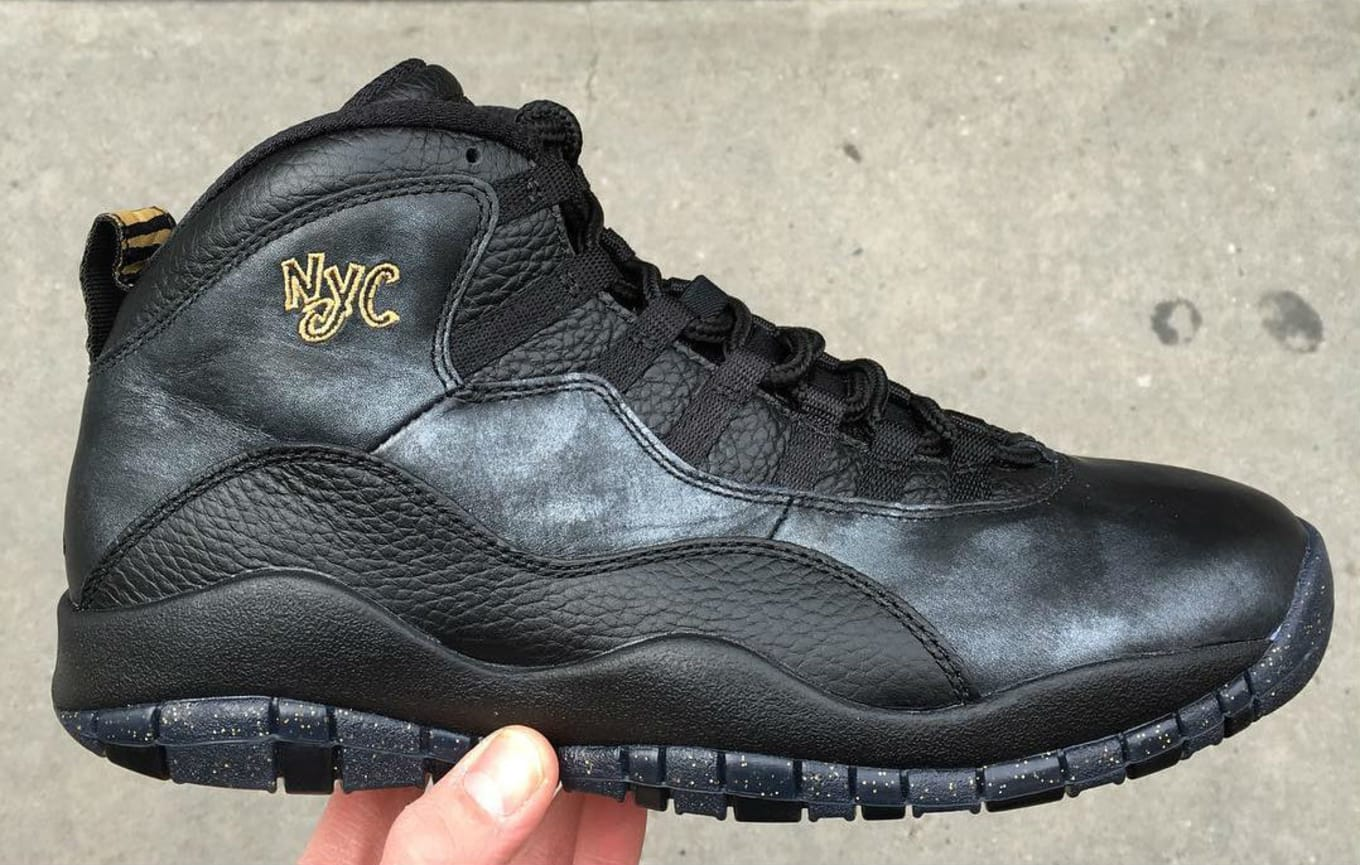 plus récent fe701 03df7 Air Jordan 10