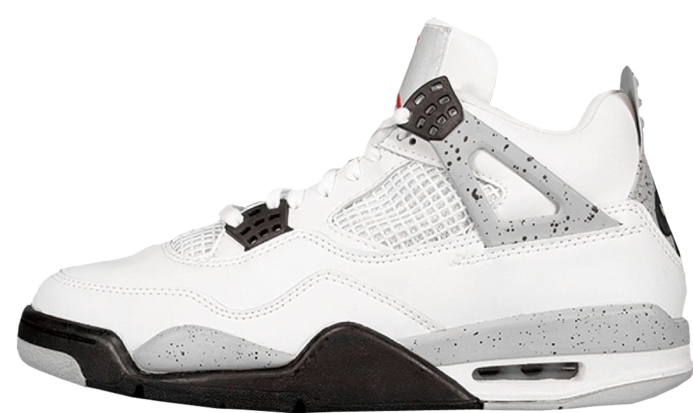 34b1e7f2354 Air Jordan 4  The Definitive Guide to Colorways