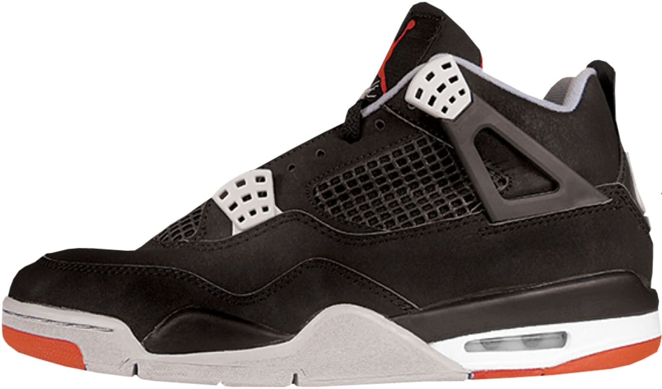 98540a67b718 Air Jordan 4  The Definitive Guide to Colorways
