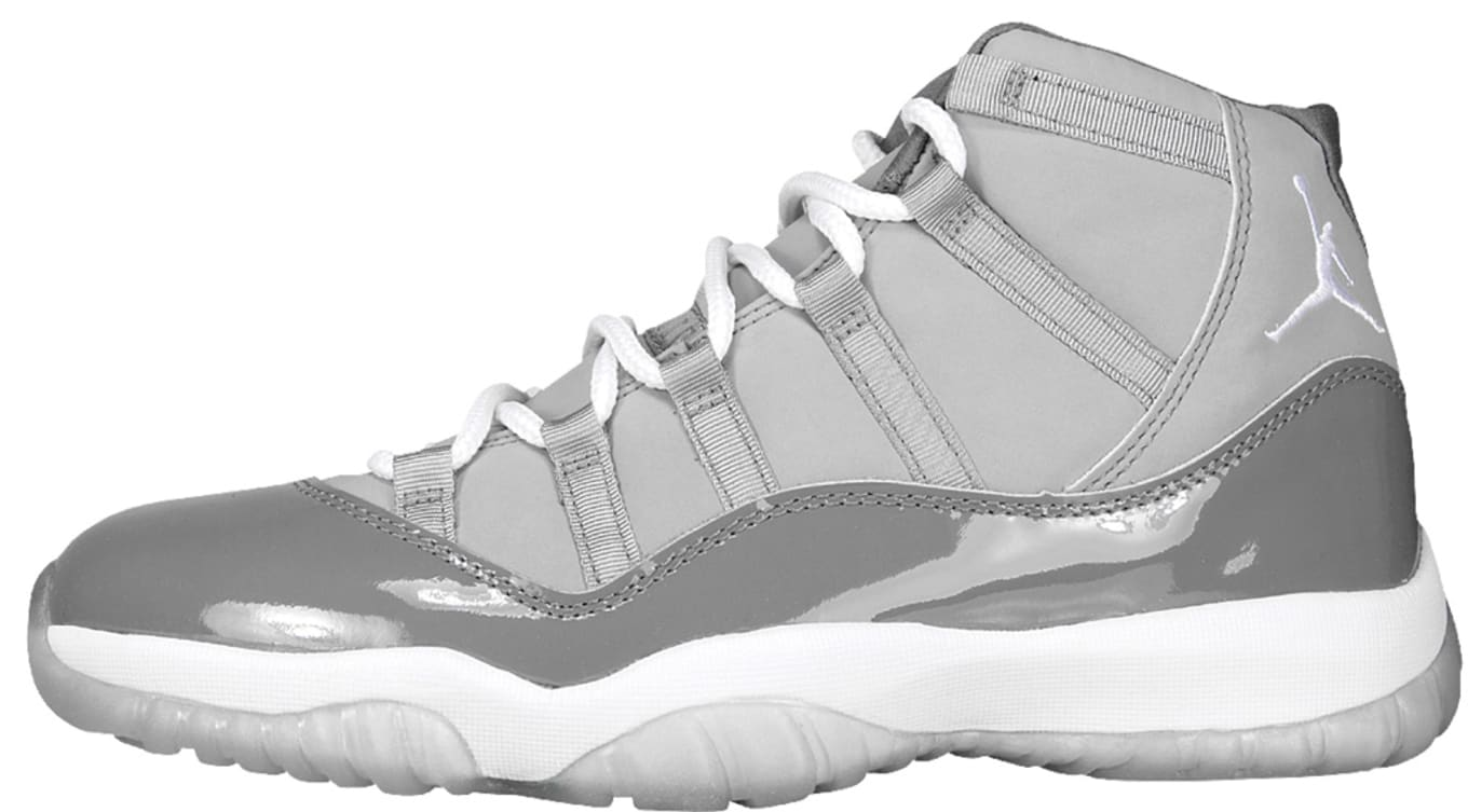 Air Jordan 11   The Definitive Guide to Colorways  12e88a7f2c