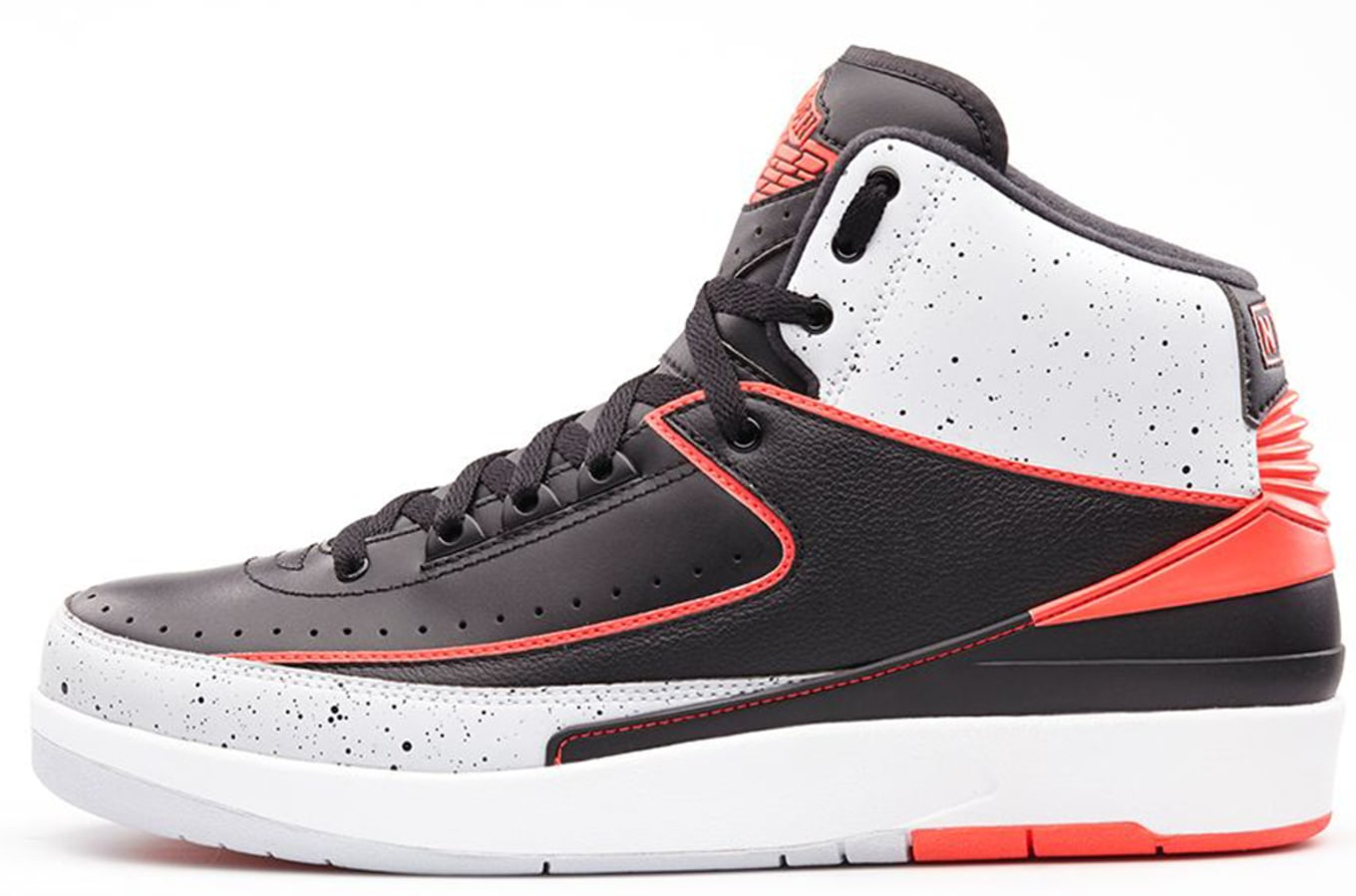separation shoes e33d3 b3f38 Air Jordan 2: The Definitive Guide to Colorways | Sole Collector