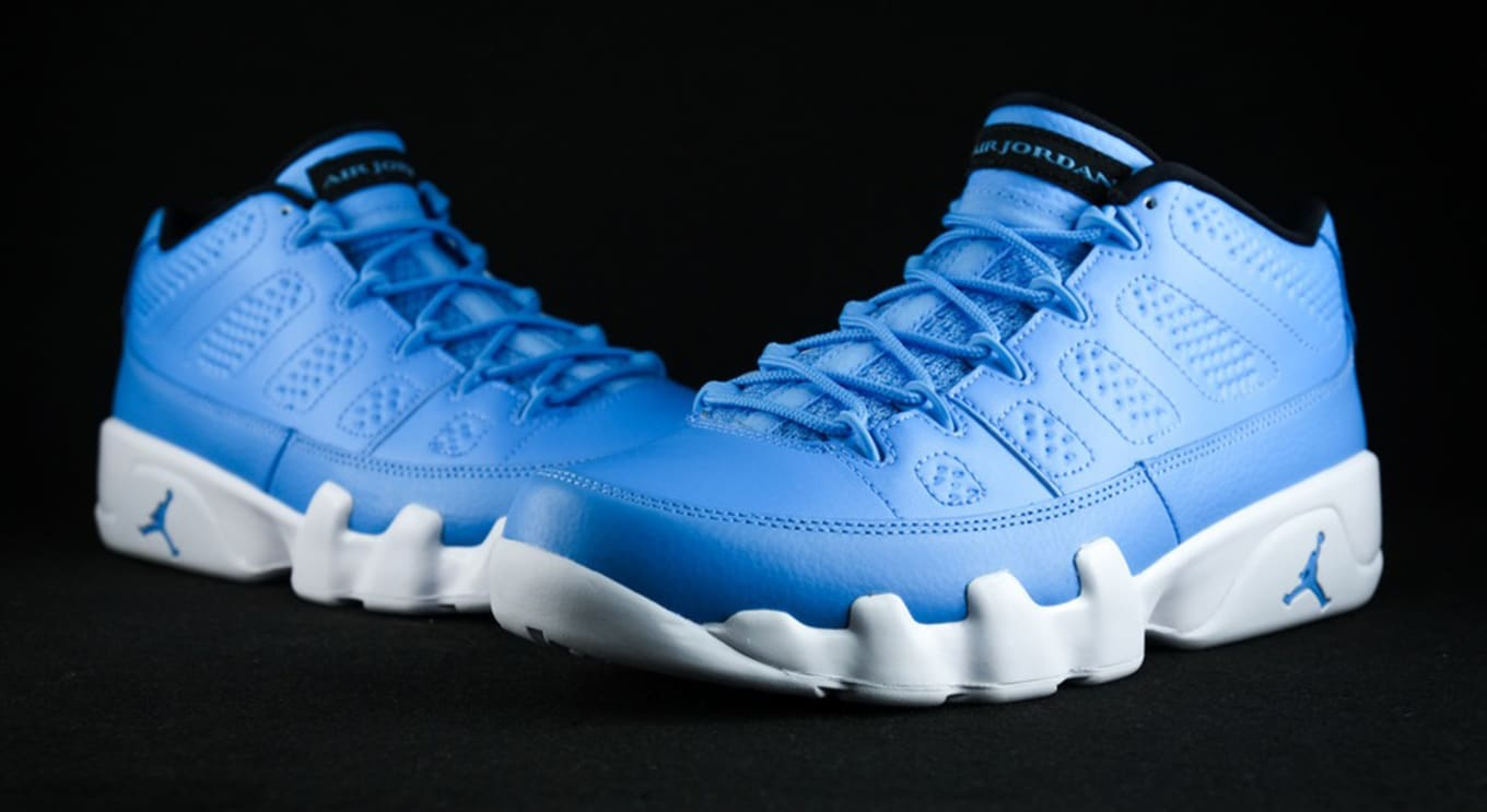 buy popular 13aa0 d8cd5 Air Jordan 9 Retro Low