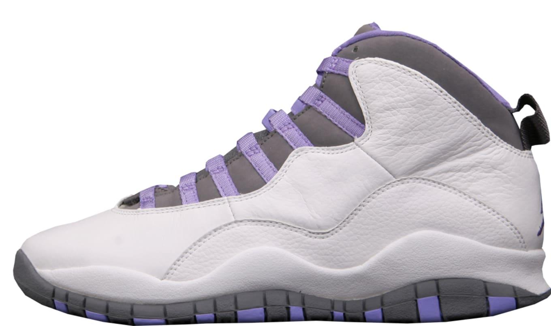 851c157ab43 ... germany air jordan 10 retro womens violet 20af2 c6306