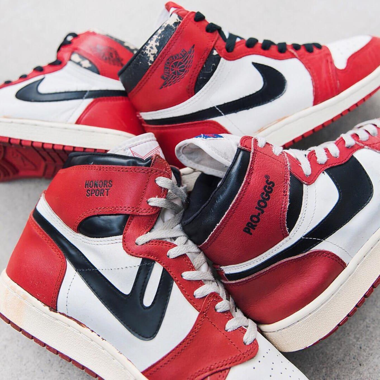 fake air jordan shoes