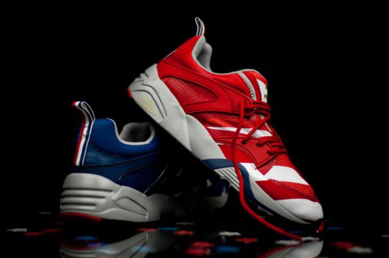 168c7109e8c Puma Blaze of Glory USA