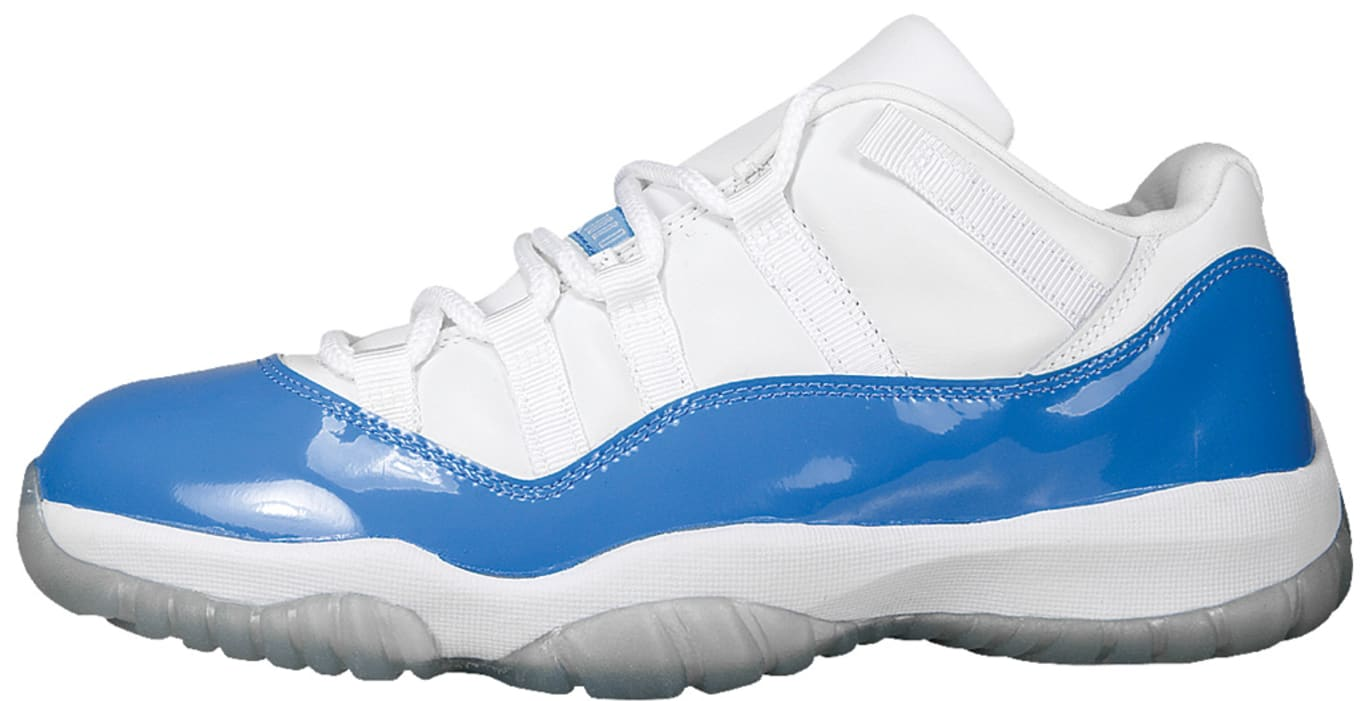 outlet store 2786a c91bb ... australia air jordan 11 retro low white columbia blue e6f9b 7dc0c