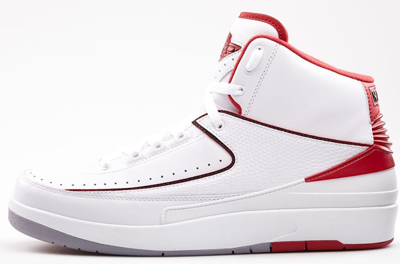 a4c4a2028080 Air Jordan 2  The Definitive Guide to Colorways