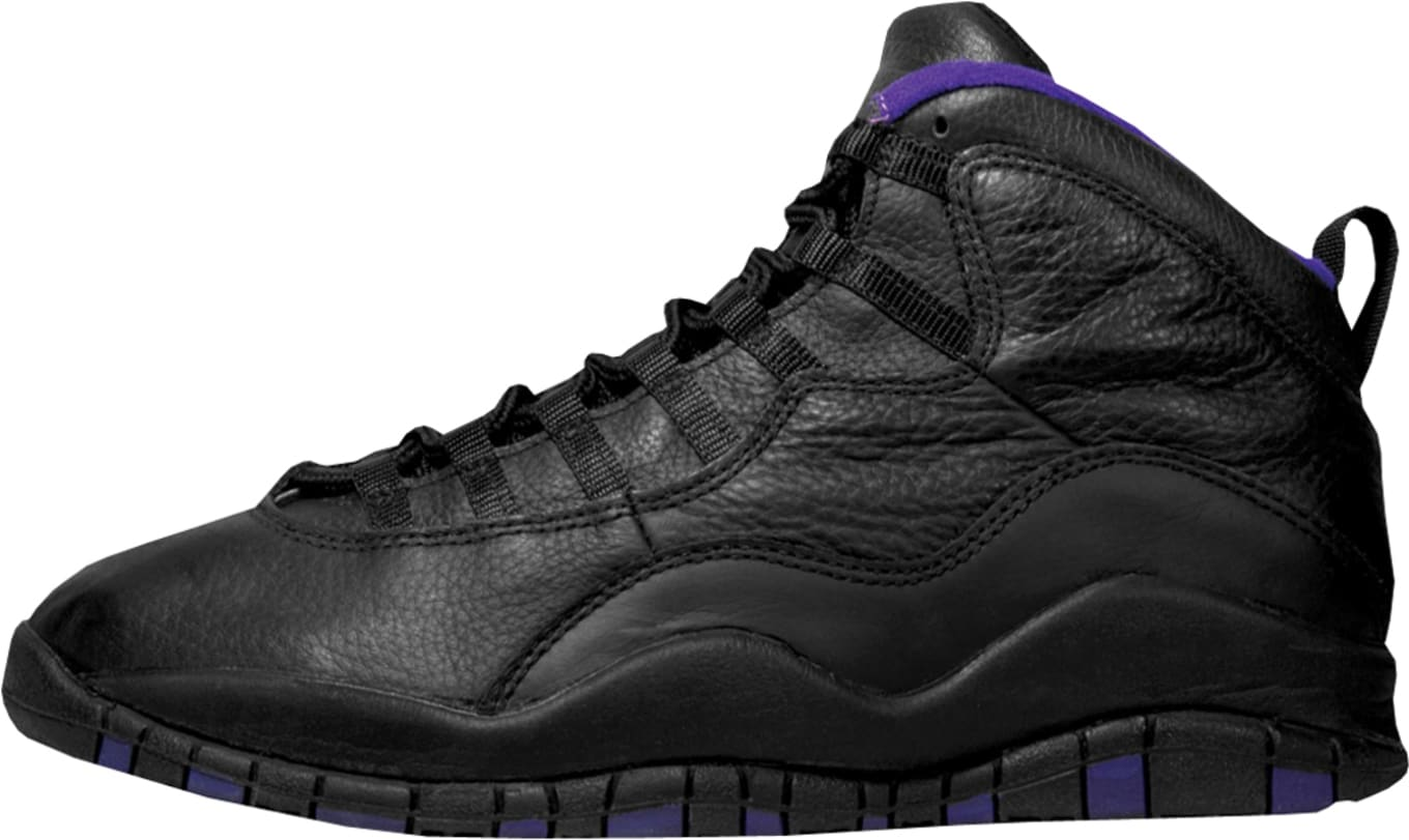 the latest c5b99 7ca10 Air Jordan 10: The Definitive Guide to Colorways | Sole ...