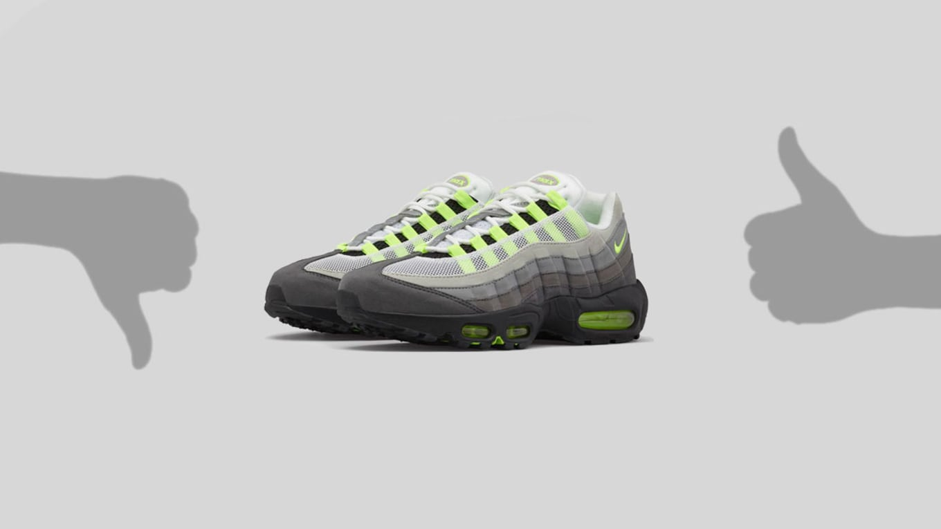 best service b95e7 83327 Air Max day is nearly upon us, which means reverence and reminiscing for  the game-changing Nike technology is at an all-time high.
