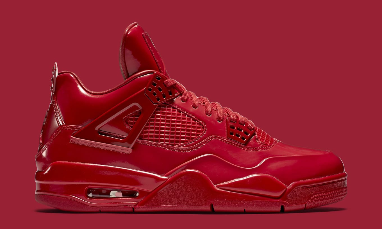 quality design c2d0f 19bcc Jordan 11Lab4 Restock. Images via Nike