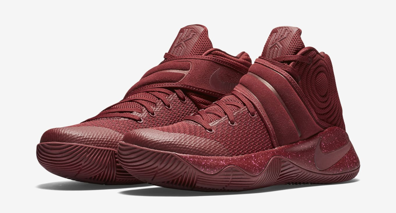 huge discount 9c557 38185 Nike Kyrie 2