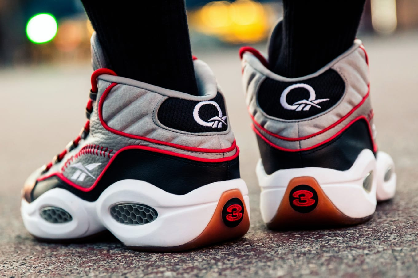 48ce190e31f Reebok Recreates Infamous Allen Iverson Moment on These Shoes