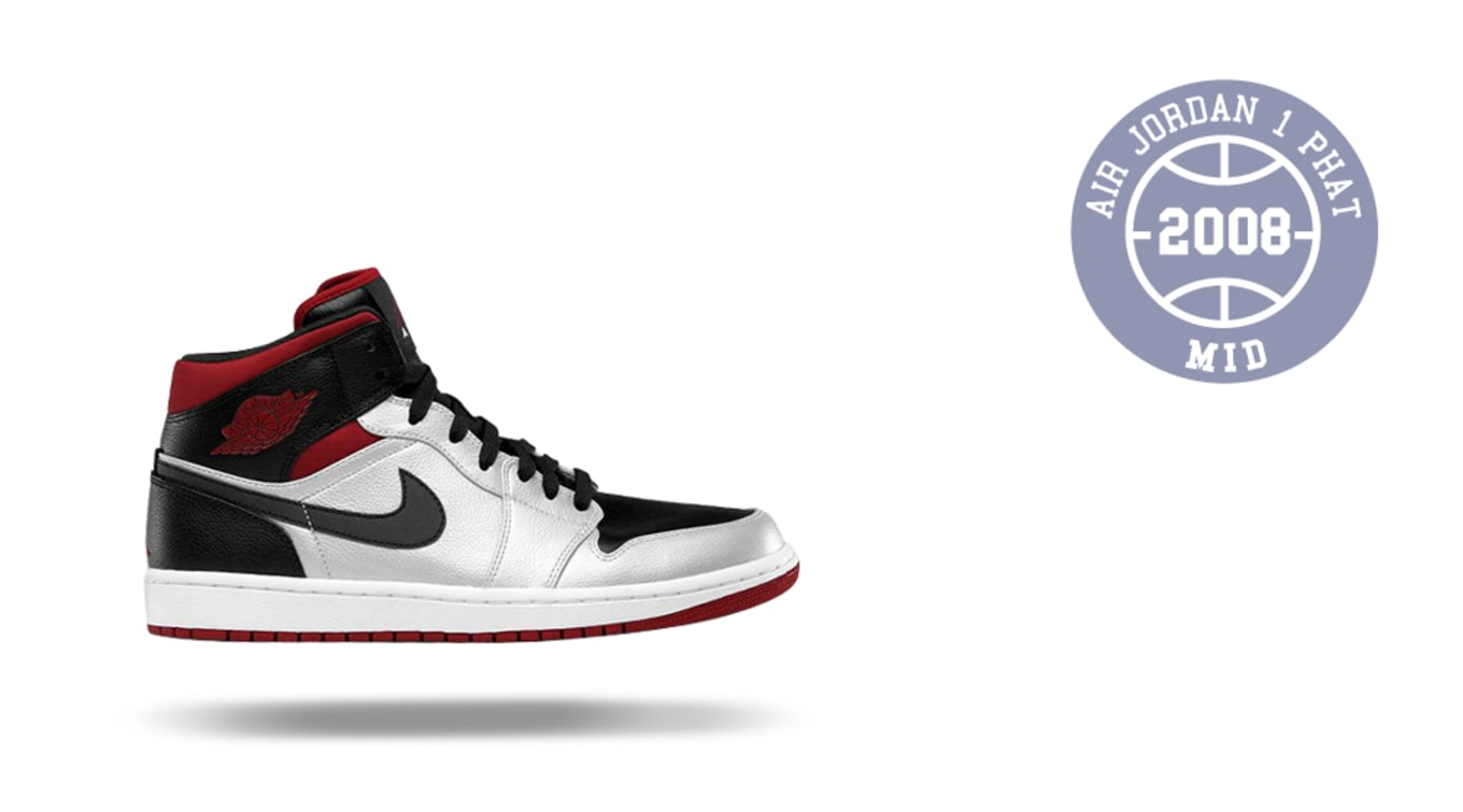 a0ce31fd2702 Genealogy Air Jordan 1