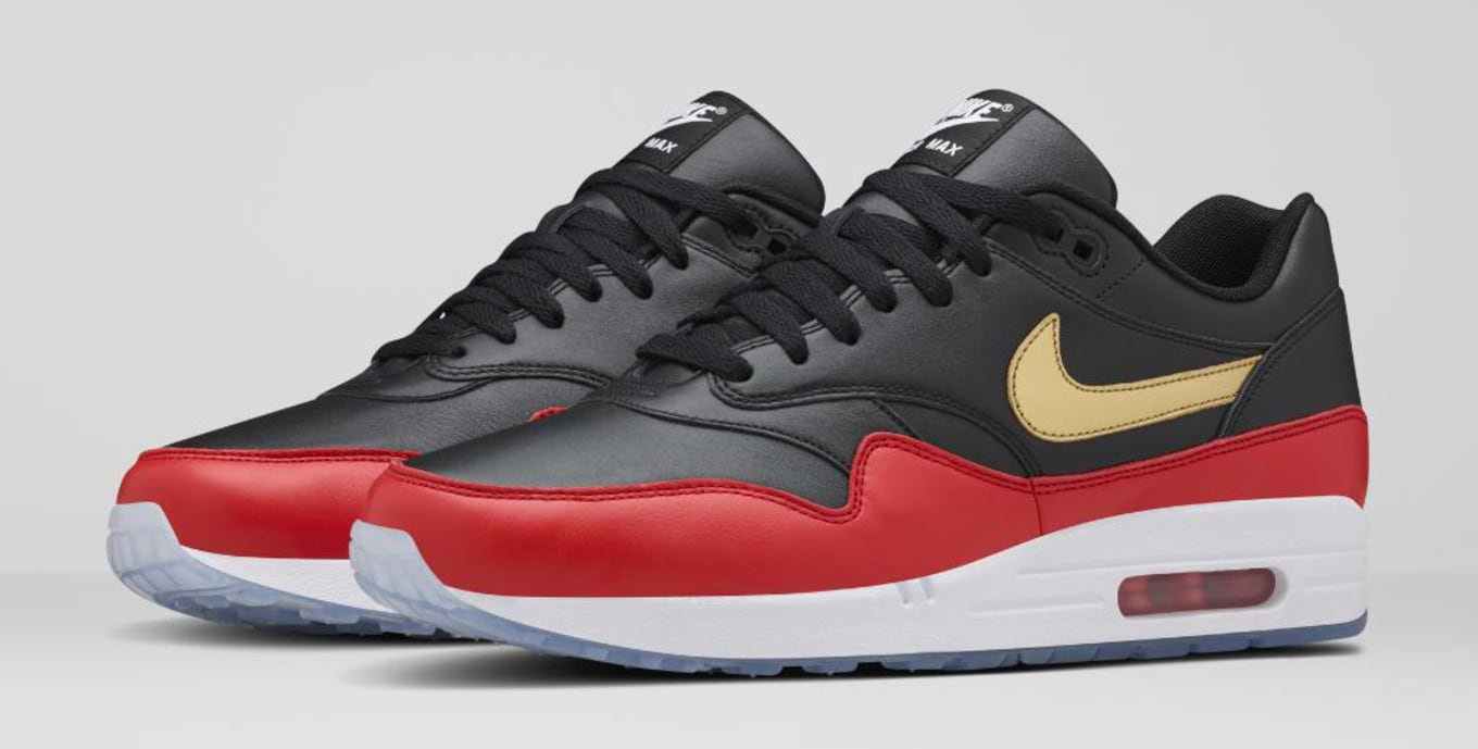 Nike Air Max 1 Roger Federer | Sole Collector