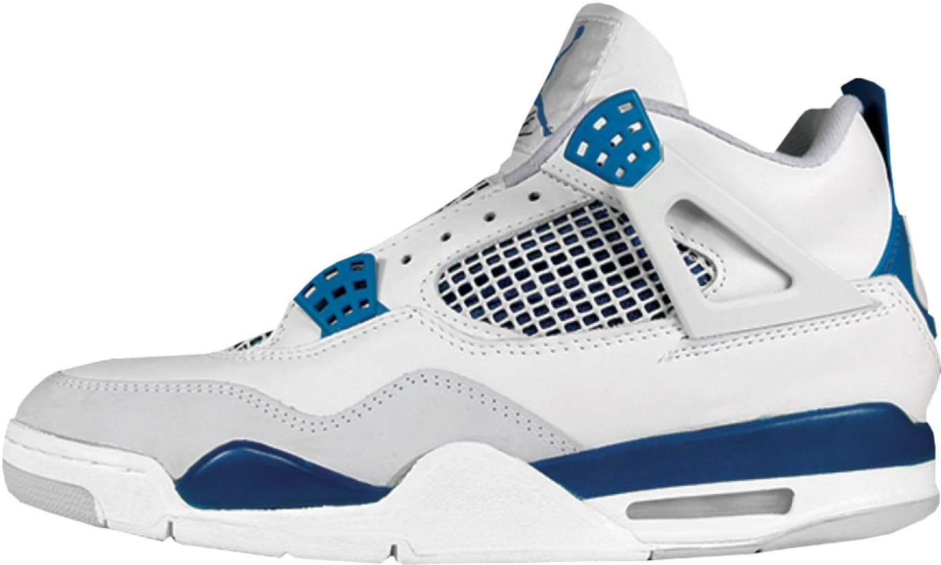 Air Jordan 4  The Definitive Guide to Colorways  cdea62404