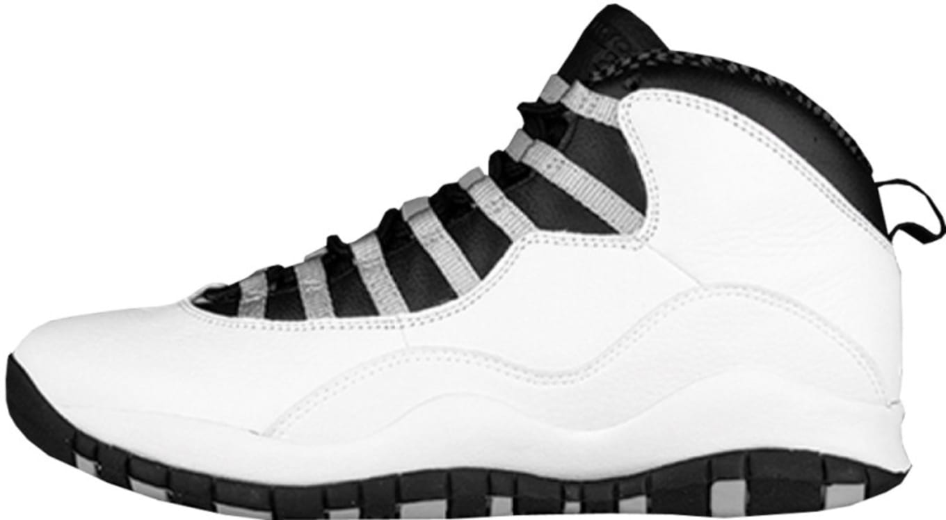 low priced 9c331 09822 The Air Jordan 10 Price Guide | Sole Collector