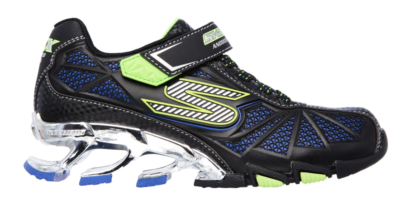 c0ec6537cc Adidas Sues Skechers Over Another Blatant Sneaker Rip-Off. Skechers