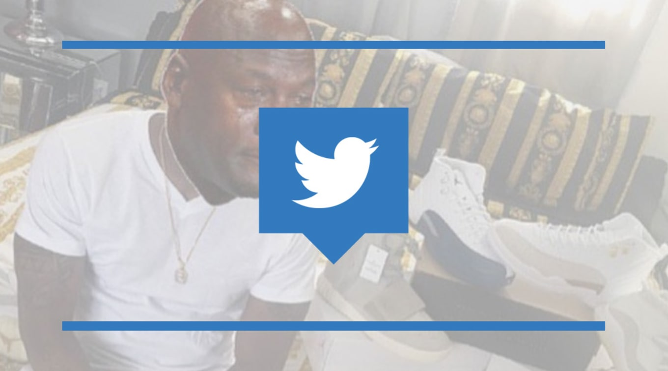 b18af320febe8d Lil  Boosie Fake Sneakers - The Best of Sneaker Twitter March 6 ...
