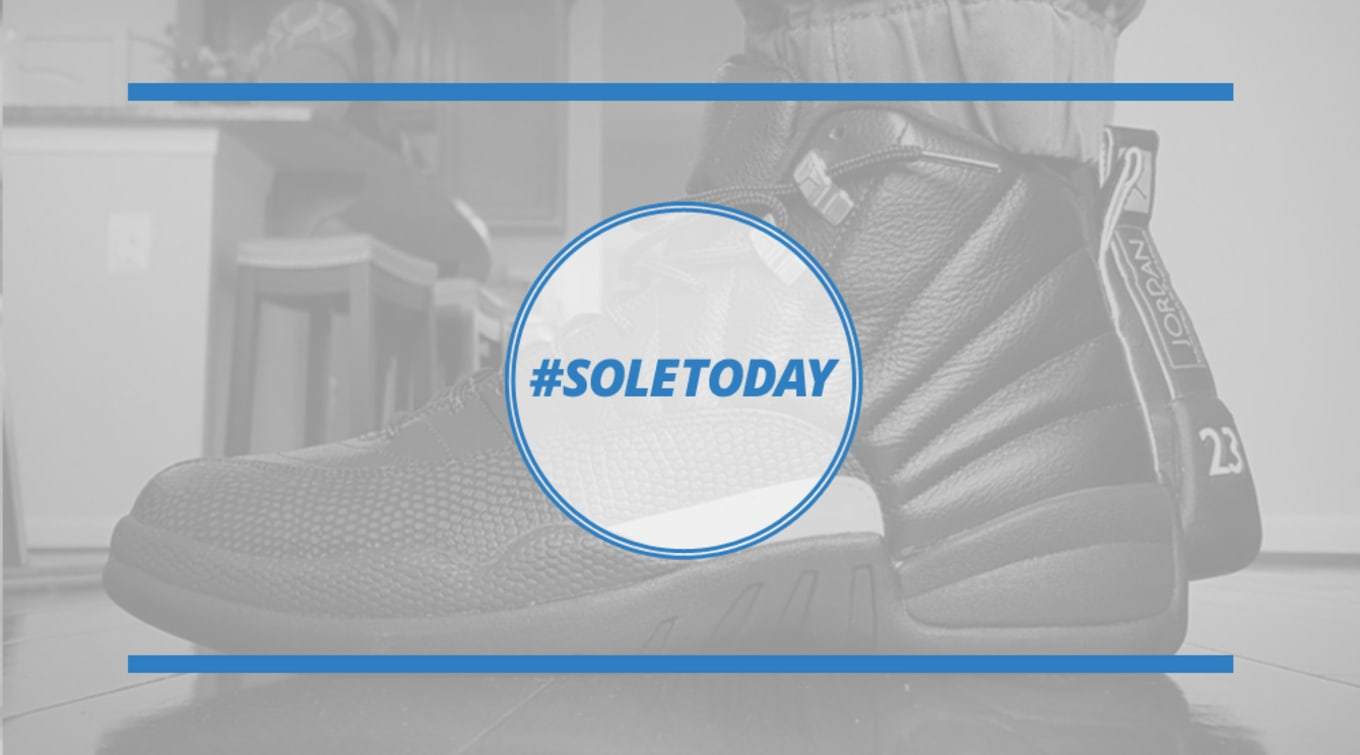 What You Wore: The Best #SoleToday Pics on Instagram for