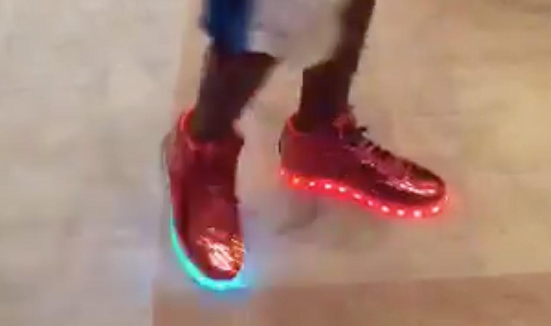 Stephon Marbury Starbury Sneakers Commercial  7ed92db2d6b8