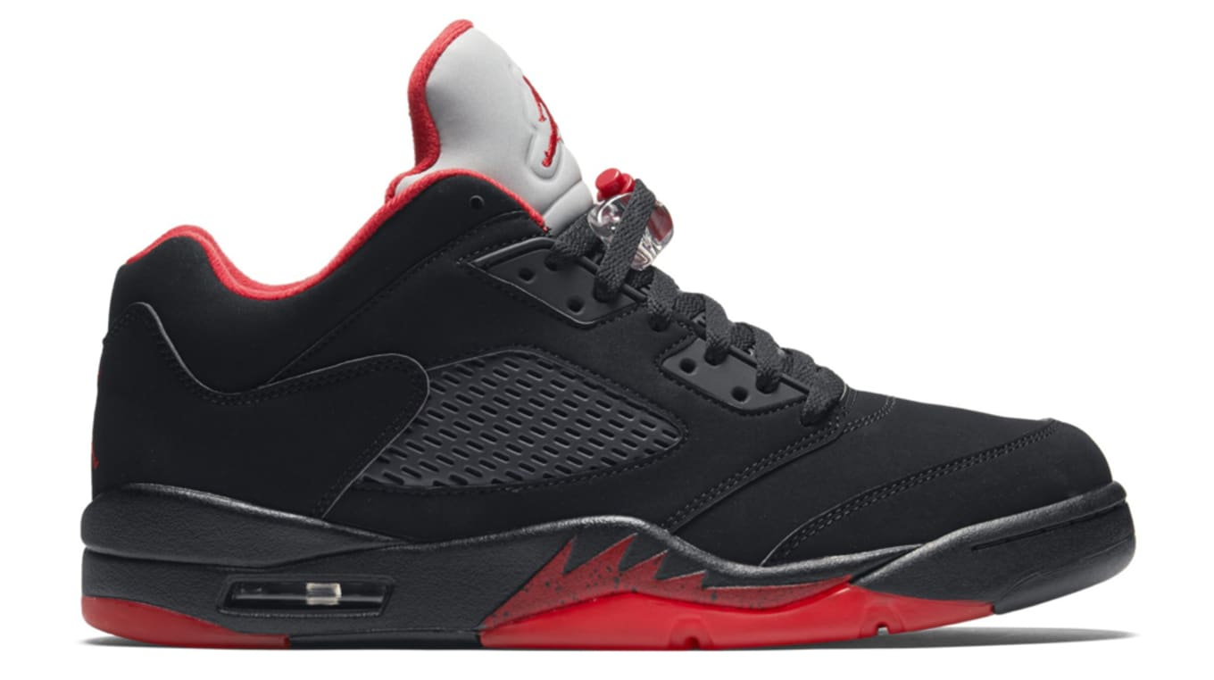 best service 2d375 728c9 Air Jordan 5 Retro Low