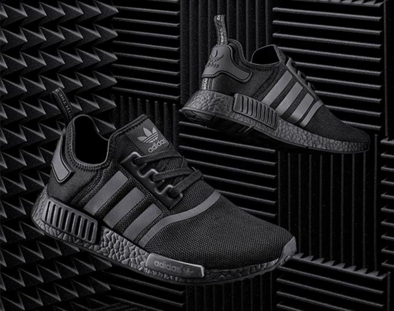 7a25f91d2f69a Colored Boost Adidas NMDs Release in September.