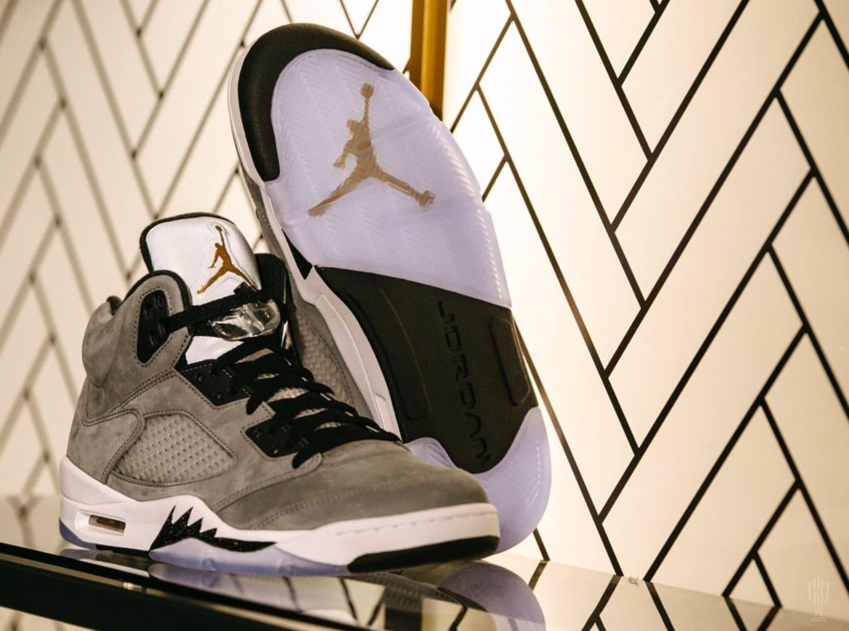 ec7c028a8971 Trophy Room Air Jordan 5