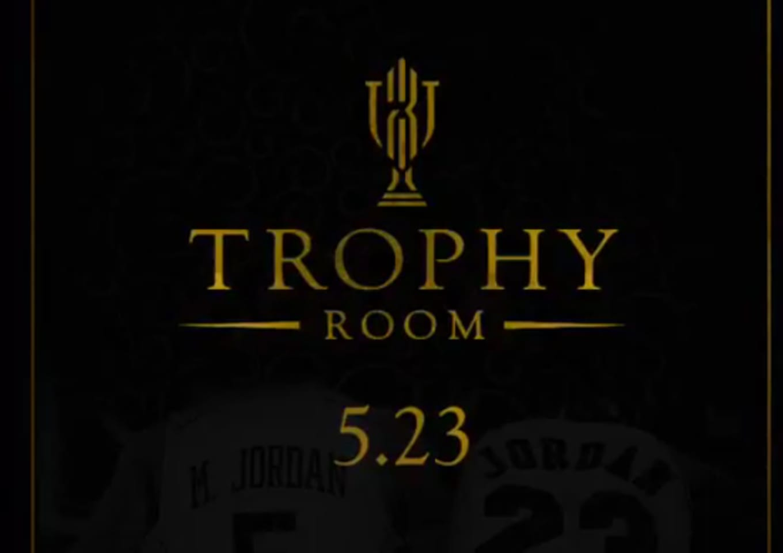 5c57aa55dbae Marcus Jordan Trophy Room Sneaker Store