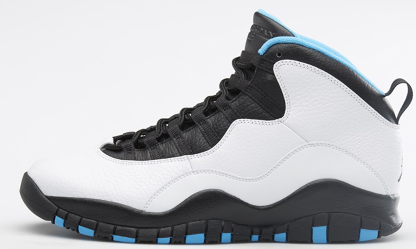 quality design 5ba42 062a5 Air Jordan 10 Retro  Powder Blue
