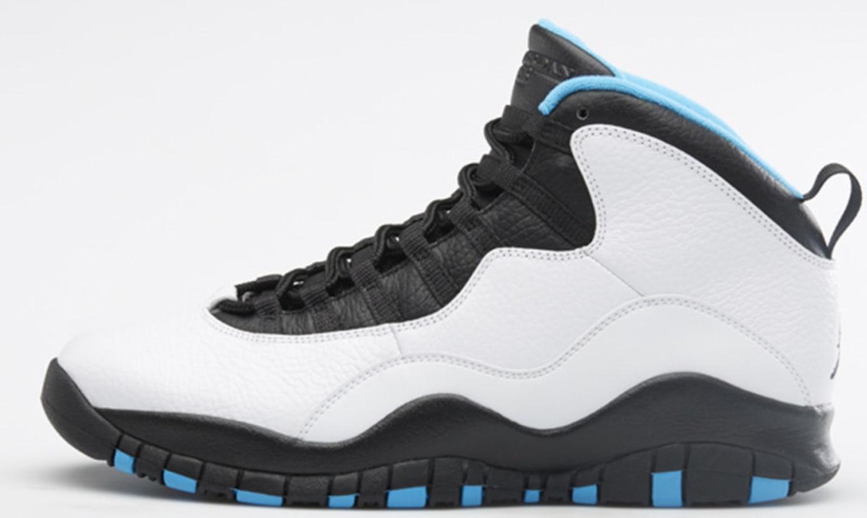 b04f8e3195d4 The Air Jordan 10 Price Guide
