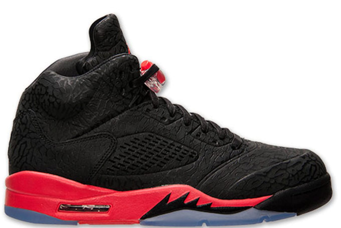newest 6a32d b737c Air Jordan 3LAB5  Infrared 23