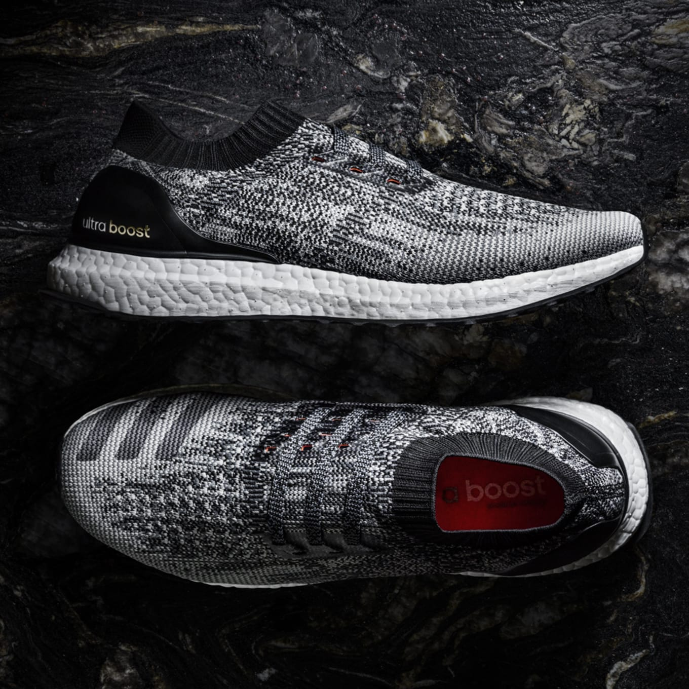factory authentic 20ec1 6c686 Adidas Sold 11,000 Pairs of the Ultra Boost Uncaged in One Hour
