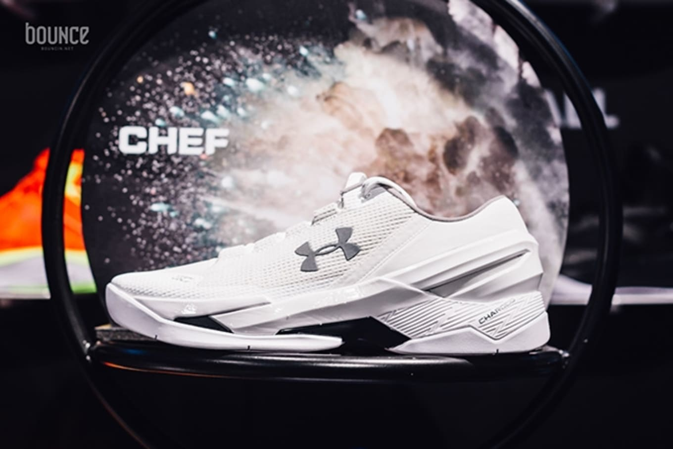 Under Armour Curry 2 Low Colorways  e5fb17780e92