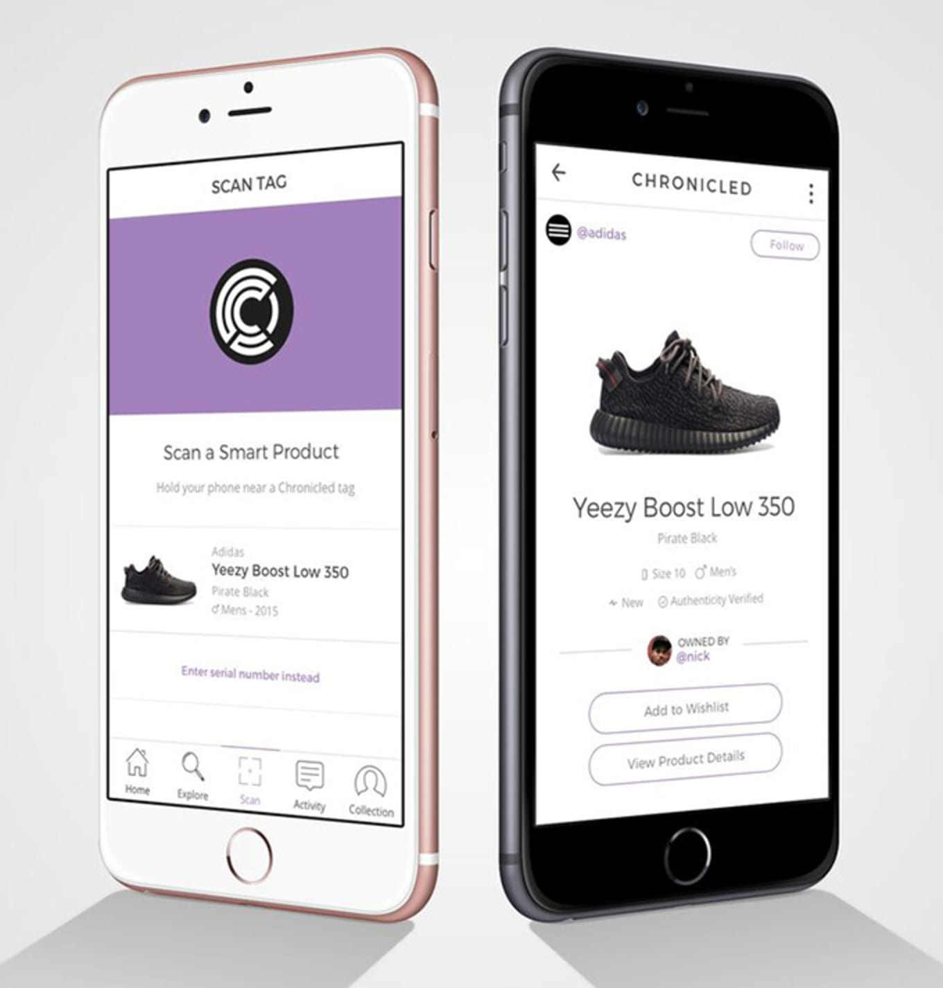 Fake Sneakers App James Bond   Sole Collector