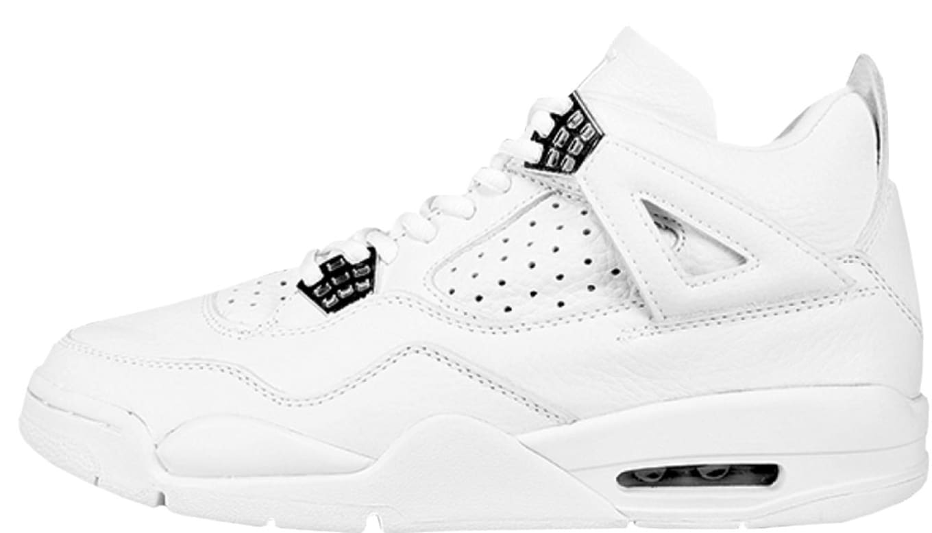 Air Jordan 4  The Definitive Guide to Colorways  72e52ed661