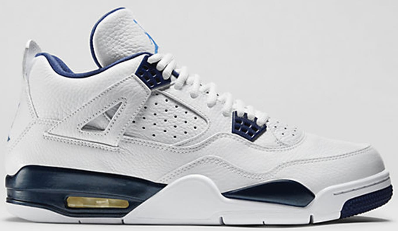 wholesale dealer adf24 77cbf Air Jordan 4: The Definitive Guide to Colorways | Sole Collector