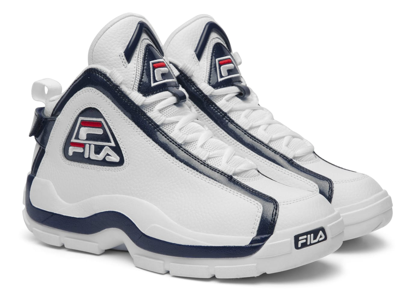7ca98d7d782 Walter's x FILA Grant Hill 2 96 OG | Sole Collector