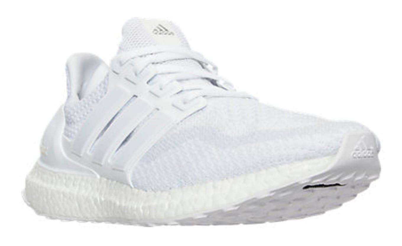 White Adidas Ultra Boost 2.0  5b1f02c39