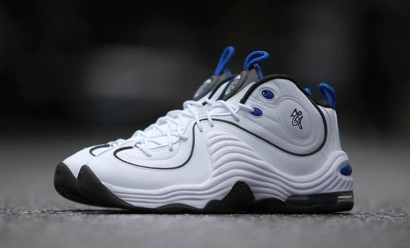 3854b79bfd37cb Another Retro for Penny Hardaway Fans. In Orlando Magic ...